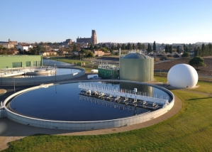 Water& Waste water treatemnt plants  Chemicals